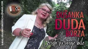 Dušanka Duda Borza