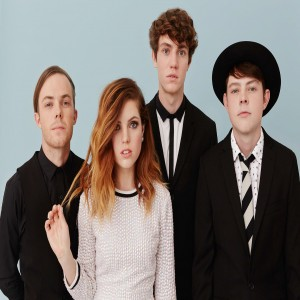 Echosmith's Avatar