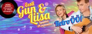 Eesti Gun & Liisa's Avatar