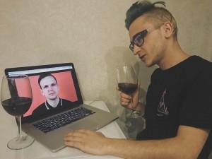 Eldar Dzharakhov