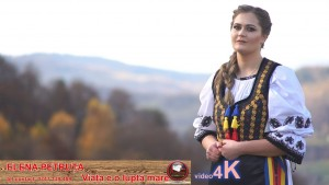 Elena Petruța