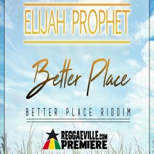 Elijah Prophet's Avatar