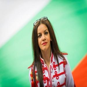 Elitsa Todorova
