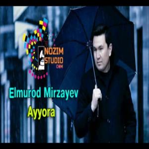 ELMUROD MIRZAYEV