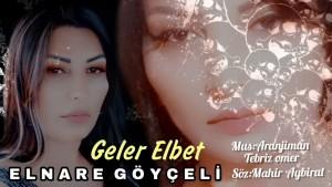 Elnare Göyçeli
