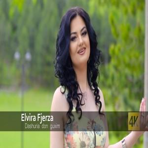 Elvira  Fjerza