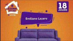 Emiliano Lázaro