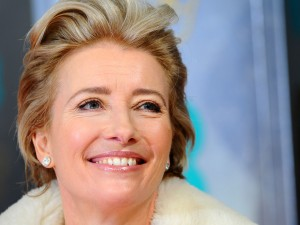 Emma Thompson's Avatar