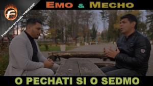 Emo I Mecho's Avatar