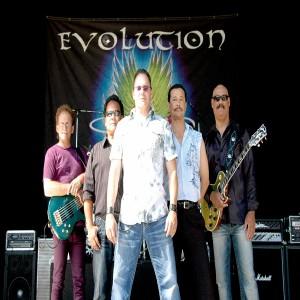 Evolution Band's Avatar