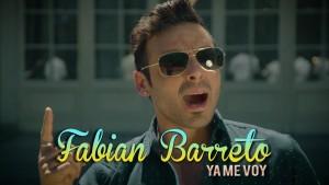 Fabian Barreto