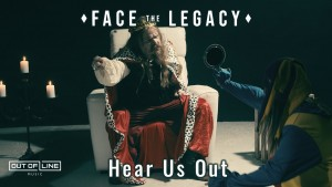 Face The Legacy