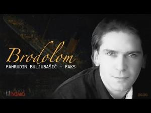 Fahrudin Buljubasic Faks