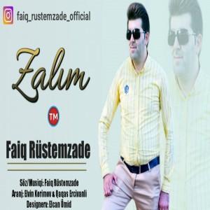 Faiq Rustemzade