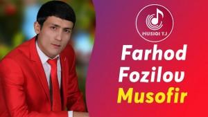 Farhod Fozilov