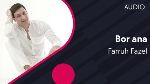 Farruh Fazel