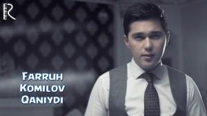 Farruh Komilov