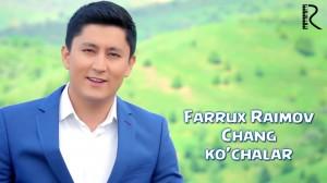 Farrux Raimov