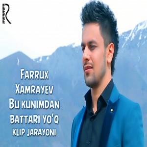 FARRUX XAMRAYEV