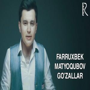 FARRUXBEK KOMILOV