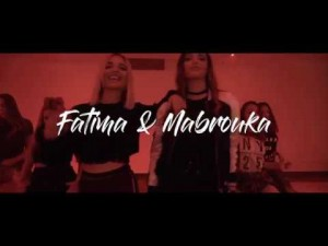 Fatima & Mabrouka