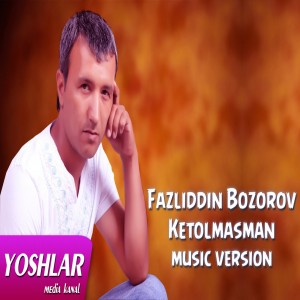 Fazliddin Bozorov