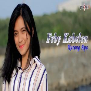 Feby Kabelen