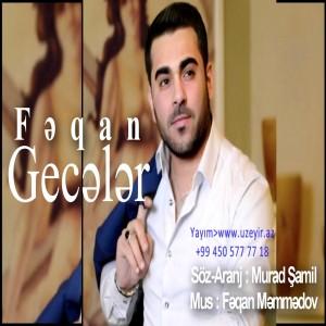 Feqan Memmedov