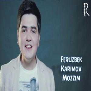 Feruzbek Karimov's Avatar