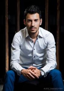Filip Bozinovski