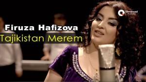 Firuza Hafizova