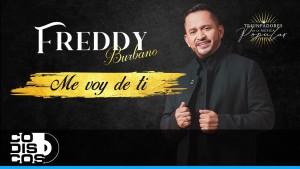 Freddy Burbano