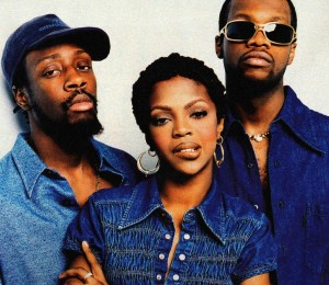 Fugees's Photo