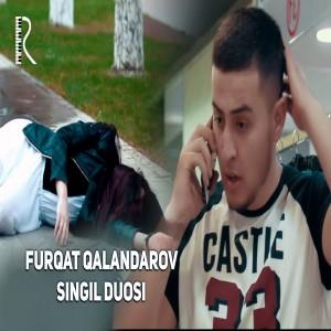 Furqat Qalandarov