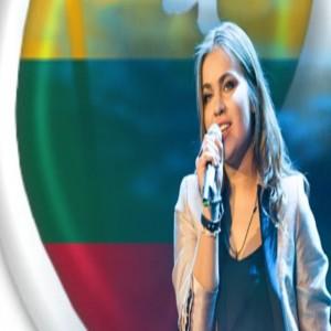 Gabrielė Vilkickytė