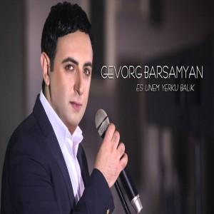 Gevorg Barsamyan