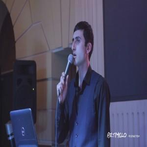 Gevorg Sirekanyan