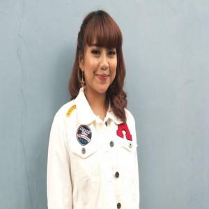 Ghea Indrawari