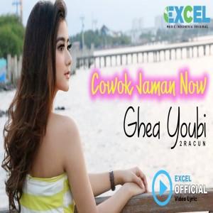 Ghea Youbi's Avatar