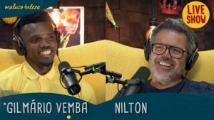Gilmario Vemba