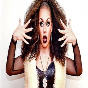 Gloria Groove's Avatar