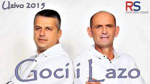 Goci & Lazo