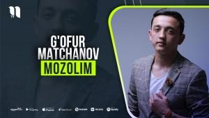 G'ofur Matchanov