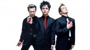 Green Day's Avatar