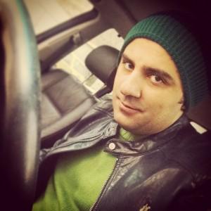 Grigor Danielyan