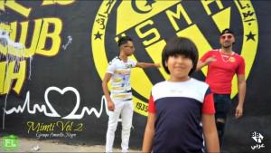 Groupe Amarillo Negro