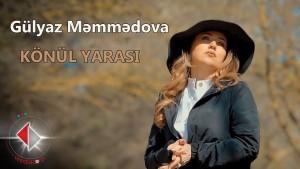 Gulyaz Memmedova