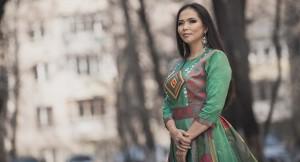 Gulzada Ryskulova