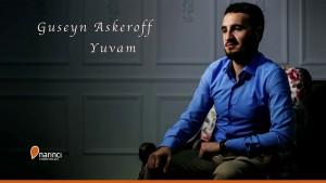 Guseyn Askeroff