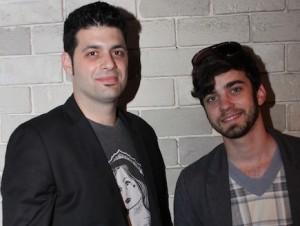 Guy & Yahel